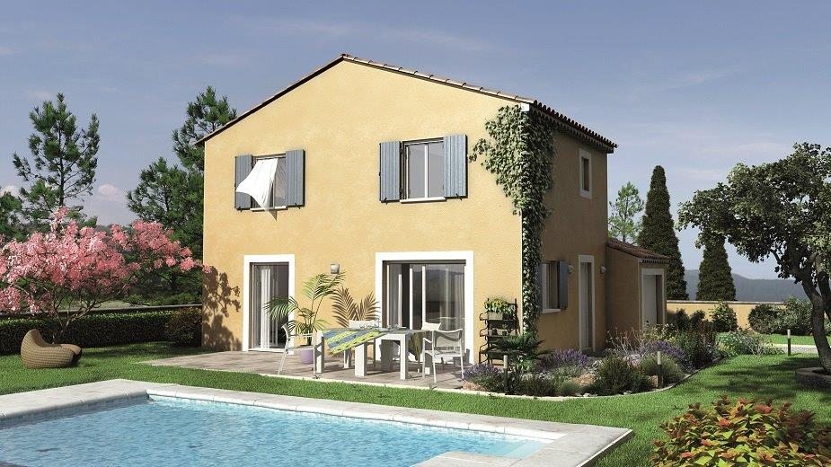 villas trident constructeur immobilier graveson 13690 immobilier 13. Black Bedroom Furniture Sets. Home Design Ideas