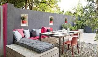 Comment aménager votre terrasse à moindre coût ?