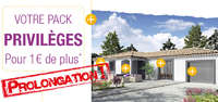 banniere prolongation opeco pack privileges trident