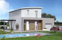 maison provencale mazan villas trident