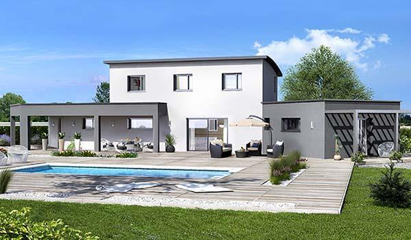 Maison provençale Cairanne