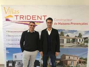 13 Agence Villas Trident Salon de Provence