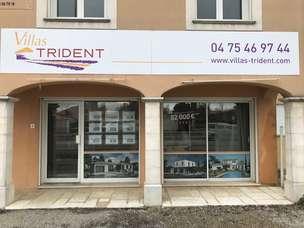 26 Agence Villas Trident Pierrelatte
