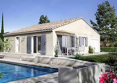 maison provencale agate villas trident