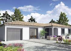 maison provencale auriol villas trident