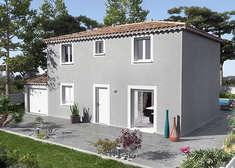 maison provencale esterel villas trident