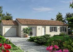 maison provencale occitane villas trident