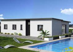 maison provencale soyans villas trident