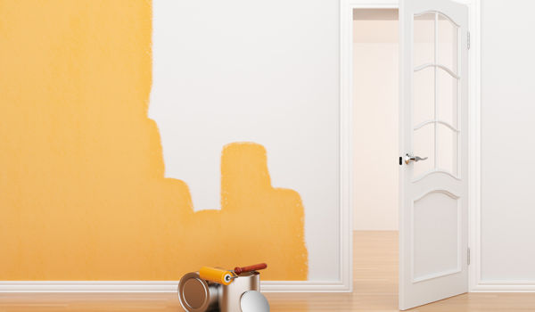 Quelle Peinture Pour Quels Types De Murs Villas Trident